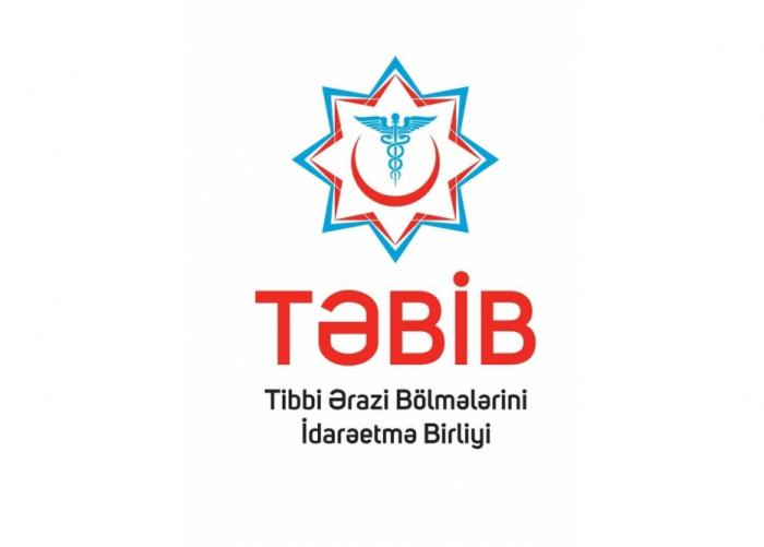 TƏBİB vətəndaşlara müraciət etdi