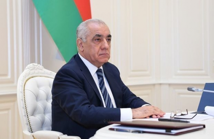 Armenia is willing to involve CSTO member-states in Nagorno-Karabakh conflict - Prime minister