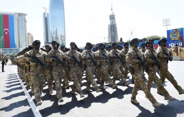 Des villes et villages azerbaïdjanais libérés de l'occupation arménienne -  LISTE