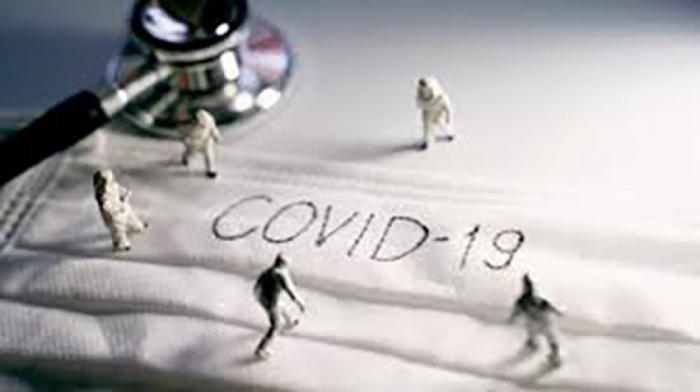 Alimlər COVID-19-u aşkar etməyin yeni yolunu tapdılar
