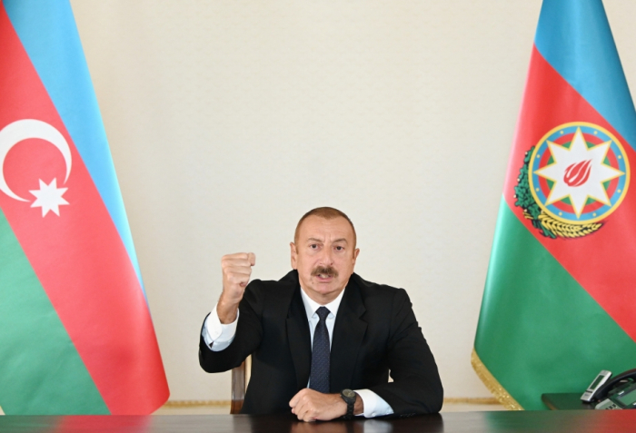 Azerbaijani Army liberates 8 more villages from occupation