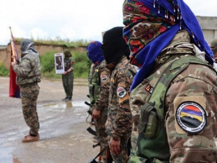 World media highlights presence of mercenaries in ranks of Armenian army