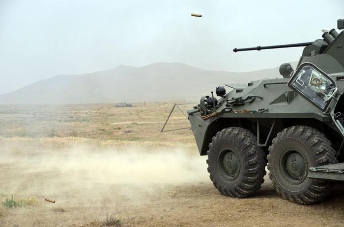 Azerbaijan MoD denies fake news on shelling civilians in Nagorno-Karabakh