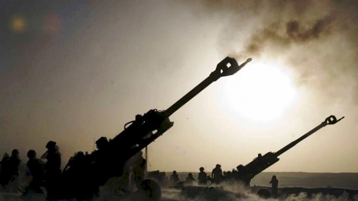 Armenia shelling Azerbaijan's Tartar, Aghjabadi districts