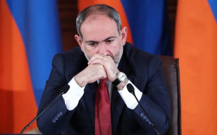 Separatçıların qaçışı:  Ermənistanda xaos yaşanır