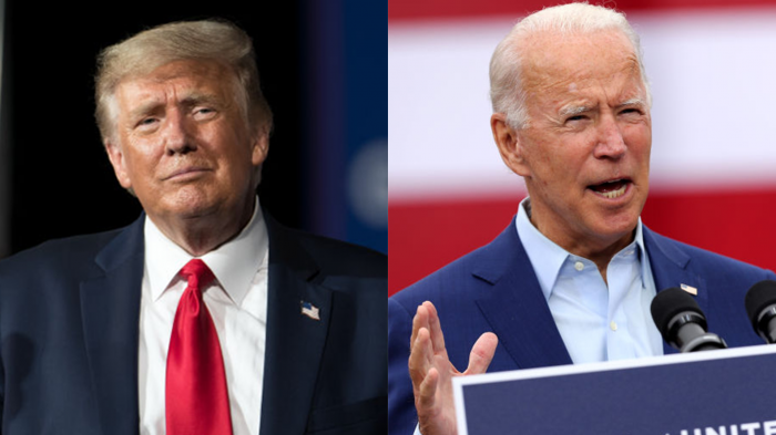 U.S. presidency still undecided; Biden opens leads in key Midwestern states