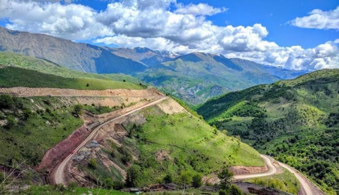Kəlbəcərin zəngin təbii resursları və turizm potensialı