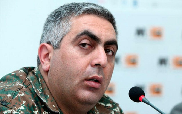 One of Hovhannisyan's friends killed, another wounded in Karabakh battles