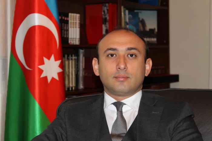 Armenians threaten Azerbaijani ambassador to Italy