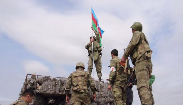 Azerbaijan updates list of territories liberated from Armenian occupation