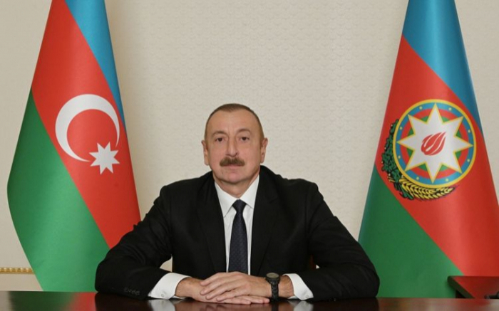 Liberation of Aghdam district is a historic event - President Aliyev