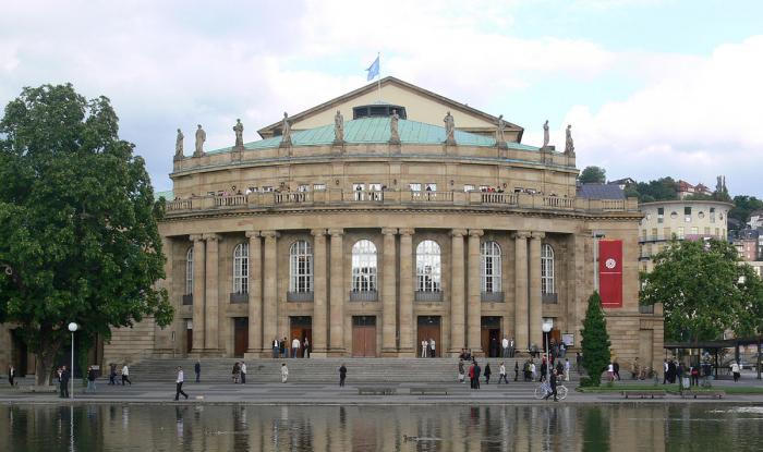 Rally in support of Azerbaijan held in Stuttgart