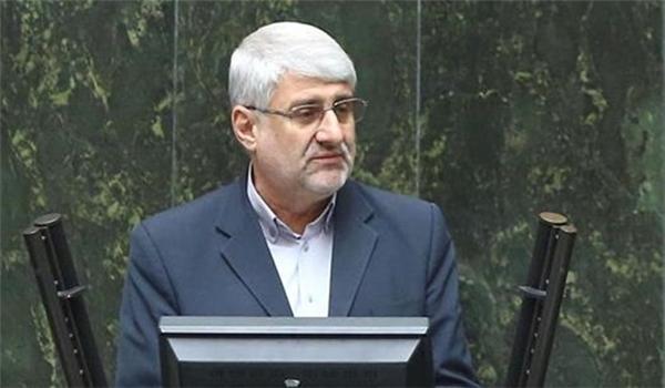 Liberation of strategic Shusha from occupation rejoiced us, Iranian MP says
