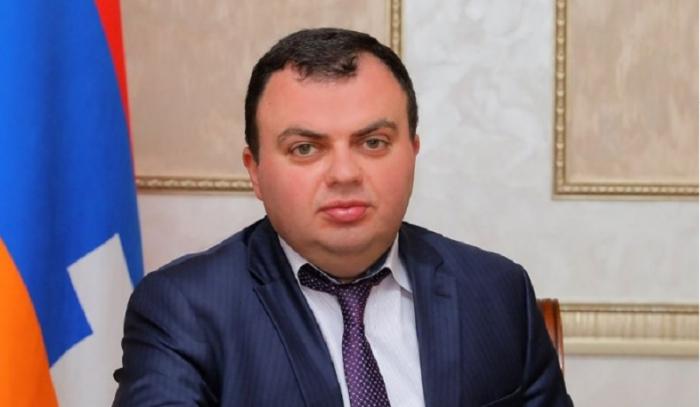 Spokesman for so-called NKR admits liberation of Shusha city by Azerbaijan Army