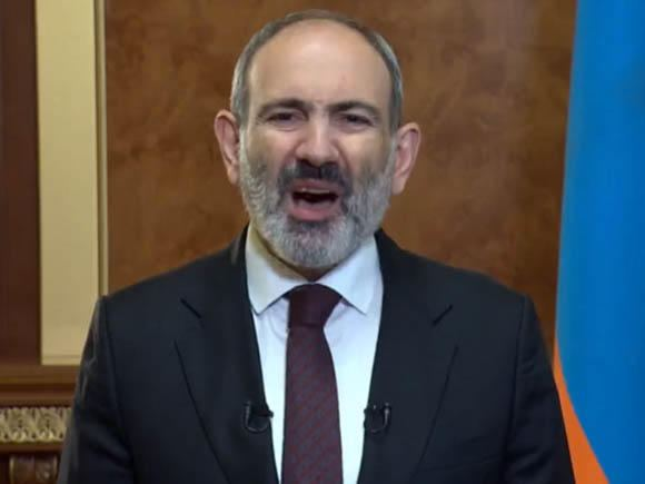Armenian PM threatens to punish protesters in Yerevan