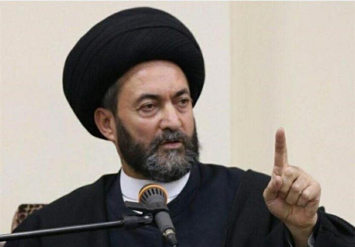 Representative of Iran's Supreme Leader congratulates Azerbaijan