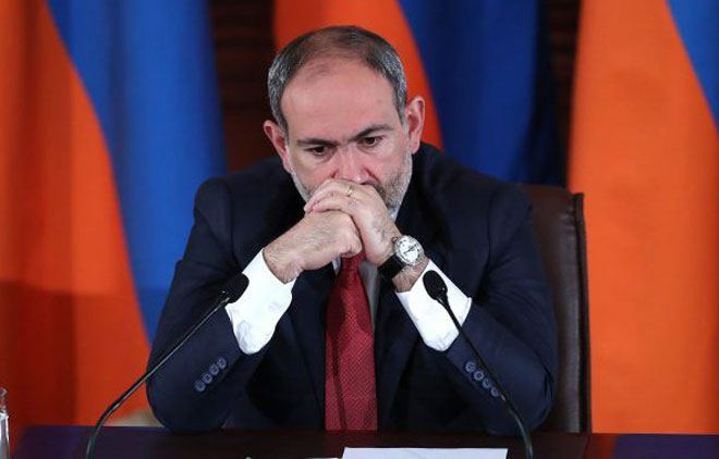 Armenian opposition fails to carry out Pashinyan