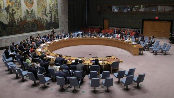 UN Security Council discusses agreement on Karabakh conflict