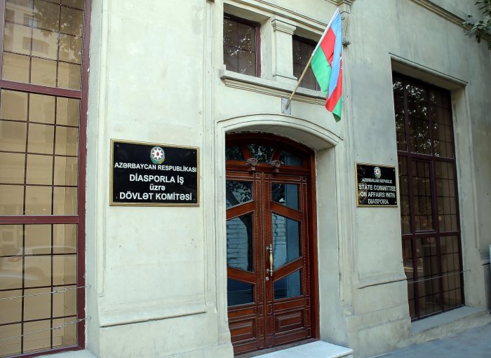 Damage caused by Armenians to Azerbaijanis in California compensated