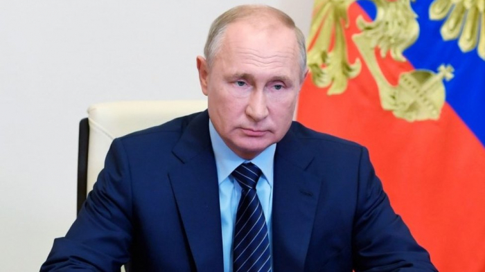 "Putin hopes to no longer use ""Nagorno-Karabakh conflict"" phrase"