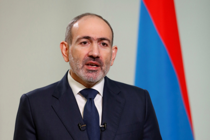 Armenia says NSS prevented assassination attempt on Nikol Pashinyan