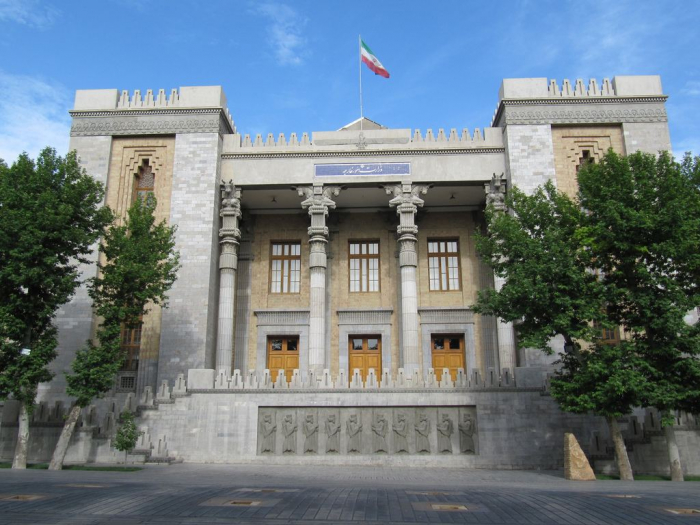 Tehran calls agreement on Nagorno-Karabakh 'effective step'