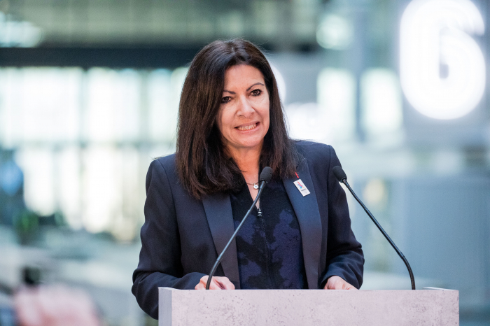 Paris Mayor's Office intends to recognize illegal regime in Nagorno-Karabakh