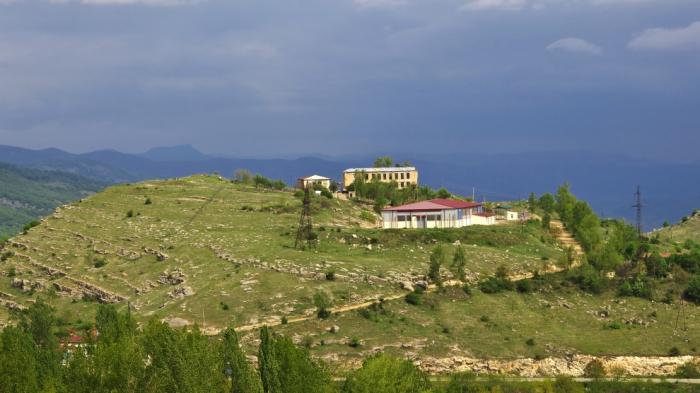 EU should be engaged in the Nagorno-Karabakh peace process