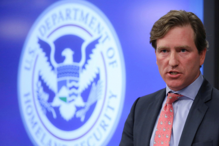 Trump fires US cybersecurity officialChristopher Krebs