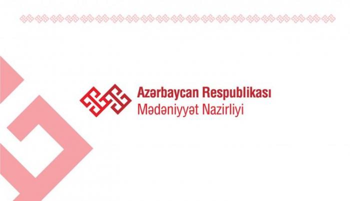 """""""Metropolitan İncəsənət Muzeyinin açıqlaması qərəzlidir"""" -    Nazirlik"""