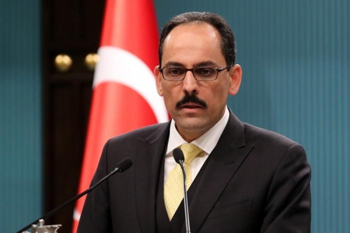 Turkish, EU officials discuss situation in Karabakh