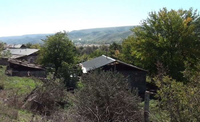 Azerbaijan reveals results of environmental monitorings in Gubadly district