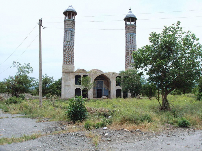 Liberated Aghdam district to greatly benefit development of Azerbaijan