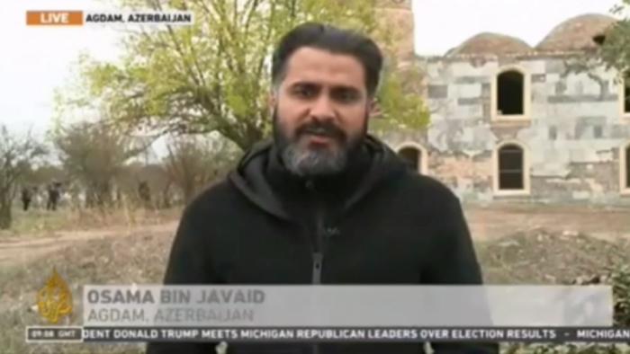 Aghdamhas become a ghost town, says Al Jazeera