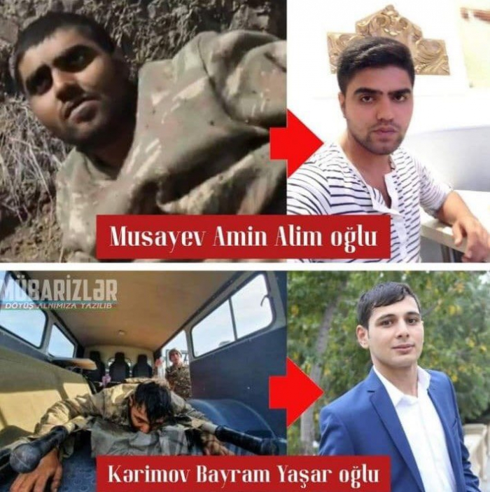 RU News launches investigation into Azerbaijani soldiers captured by Armenia