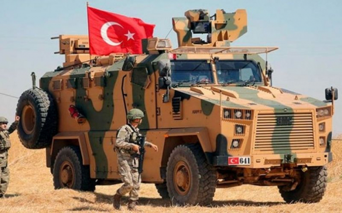 Turkish troops to stay in Karabakh for one year
