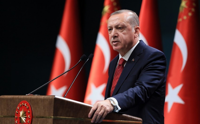 Erdogan called on European Union to keep its promises