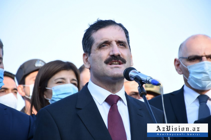 Armenians crimes are indication of real savagery - Erkan Ozoral