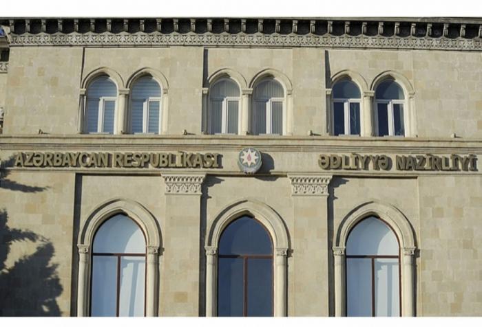 Regionales Justizministerium von Karabach eingerichtet