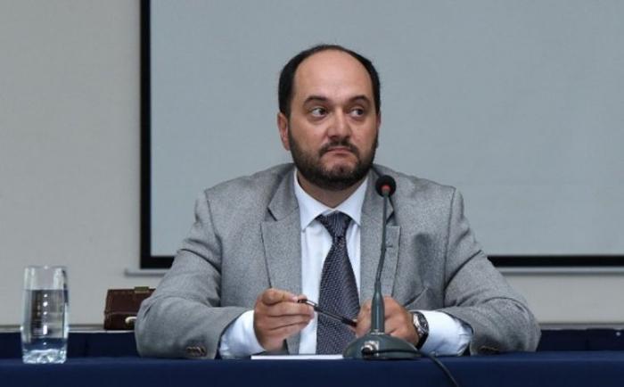 Un autre ministre limogé en Arménie