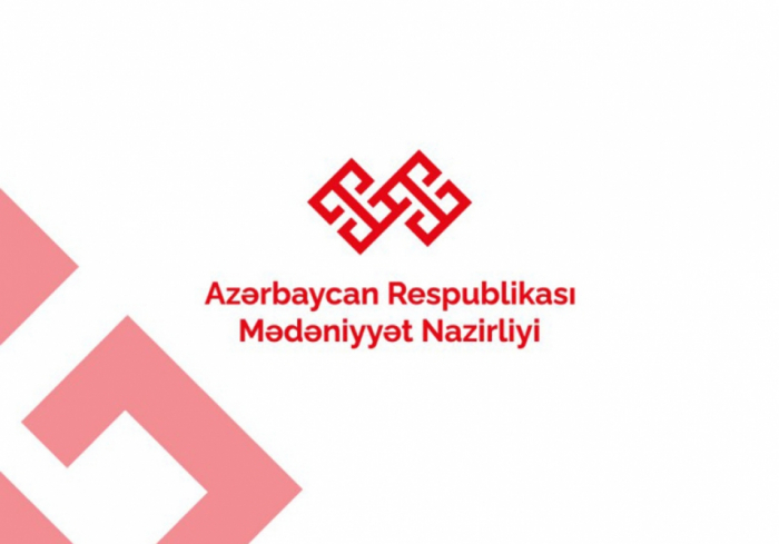 Azerbaijan`s Ministry of Culture calls on prominent cultural figures of France for honesty and impartiality