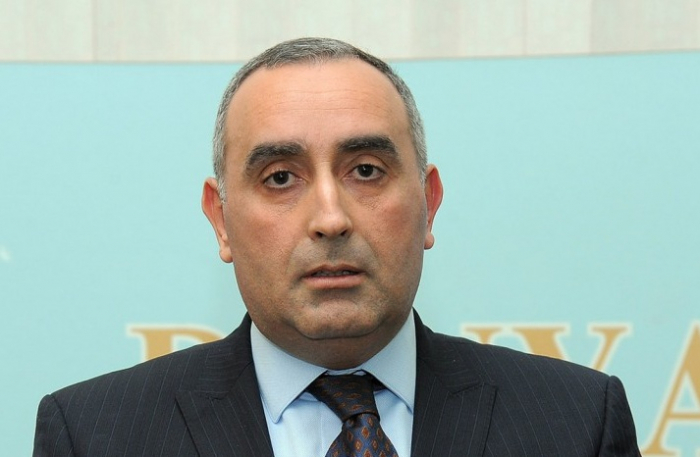 There is nothing left in Fuzuli but ruins, says the Moroccan ambassador to Azerbaijan