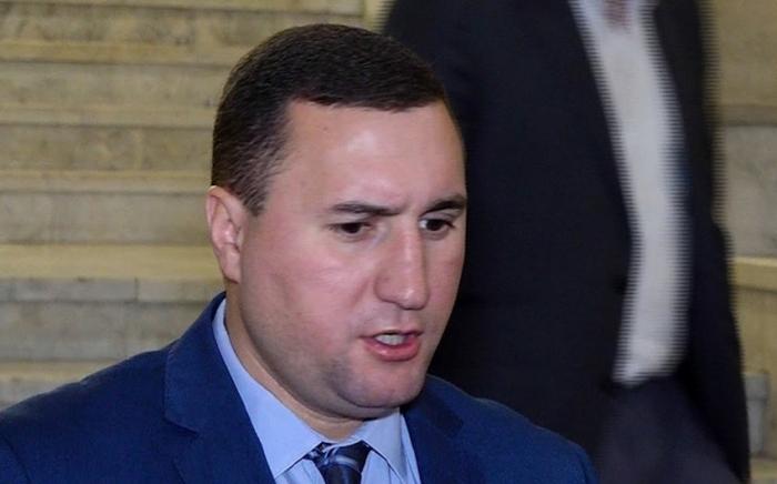 Der stellvertretende armenische Verteidigungsminister wurde entlassen