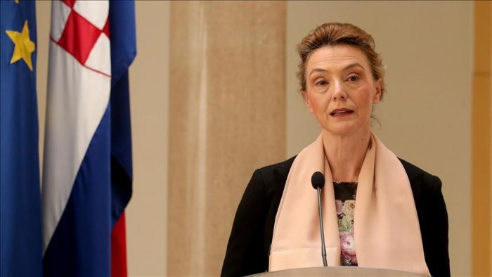 CoE Secretary General welcomes Nov. 9 ceasefire agreement