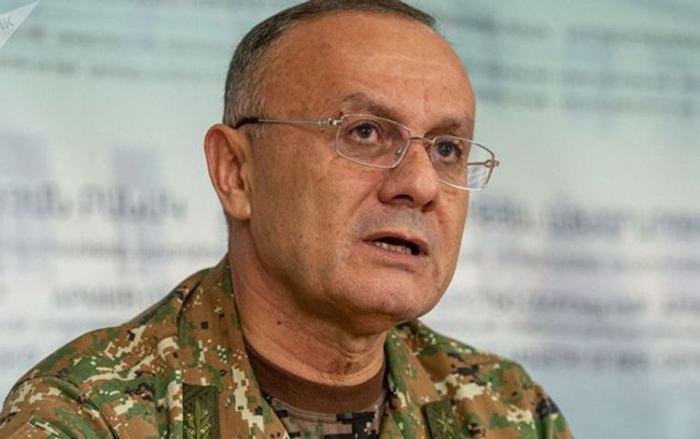 Aserbaidschan beabsichtigt, den ehemaligen armenischen Verteidigungsminister auf die Fahndungsliste zu setzen