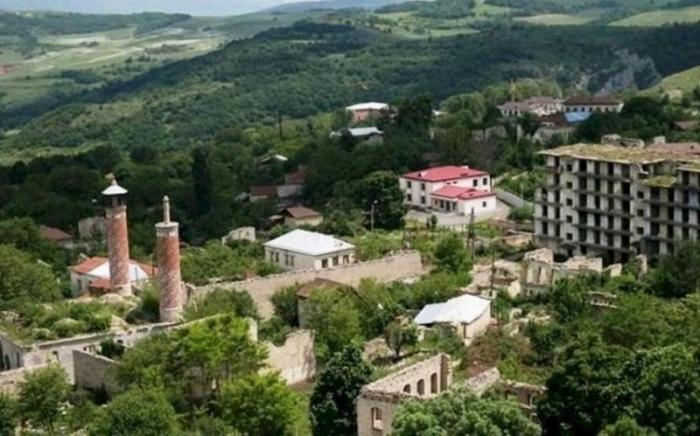 State Agency: Azerbaijan to initially organize educational tourism in liberated districts