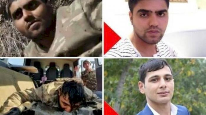 ICRC representatives did not meet captured Azerbaijani soldiers