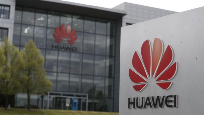 Großbritannien verhängt empfindliche Geldstrafen beim Einsatz von Huawei-Teilen