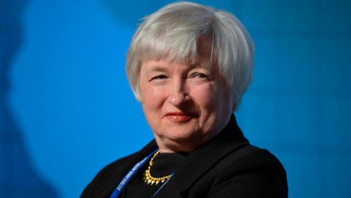 Ex-Notenbankchefin Yellen soll unter Biden Finanzministerin werden