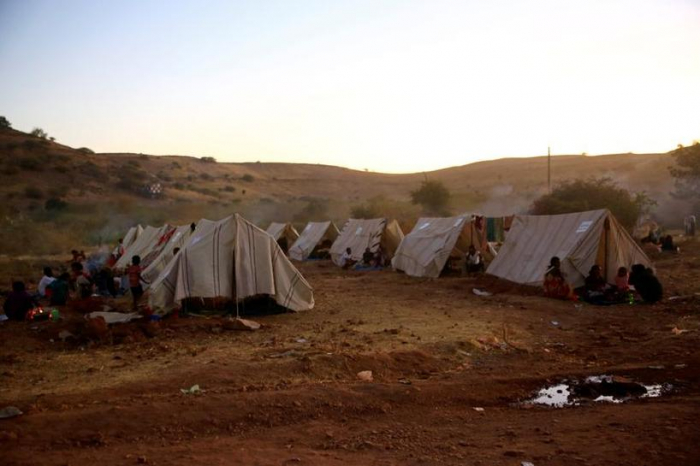 Massaker in Äthiopien - mindestens 600 Tote